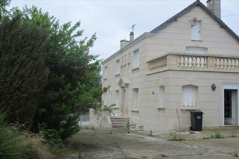 Vente maison / villa Villers cotterets 304000€ - Photo 8