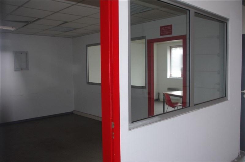 Rental empty room/storage Geispolsheim 2330€ HT/HC - Picture 4