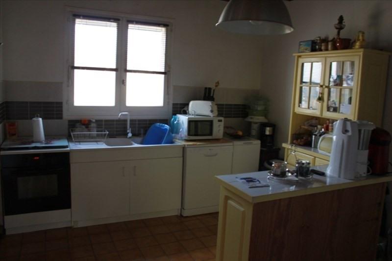 Sale house / villa Villette de vienne 292000€ - Picture 7