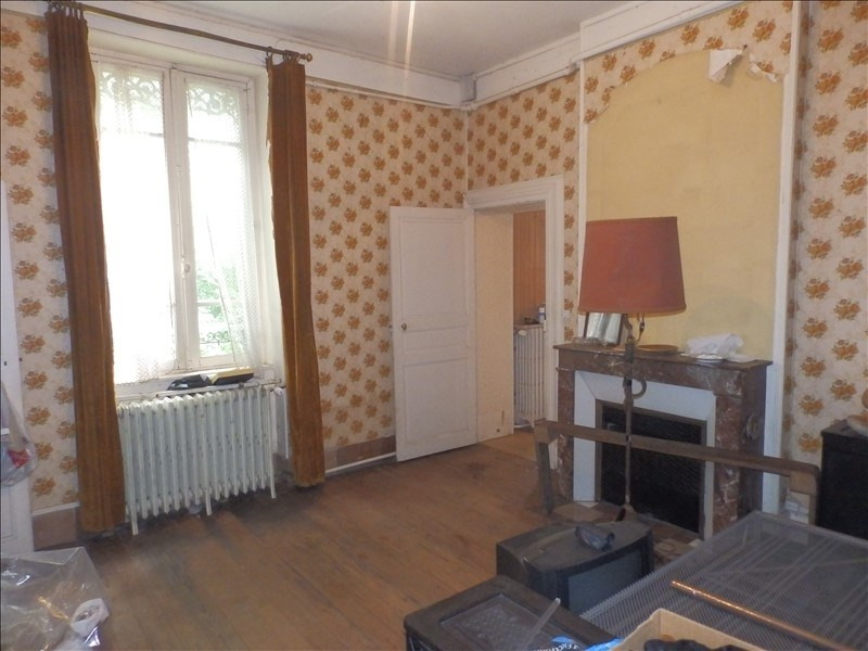 Vente maison / villa Yzeure 192000€ - Photo 4
