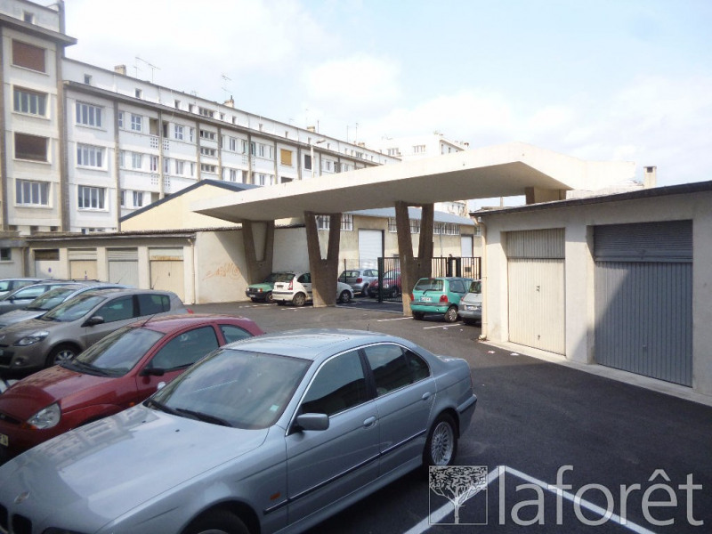 Vente appartement Lisieux 161 500€ - Photo 9