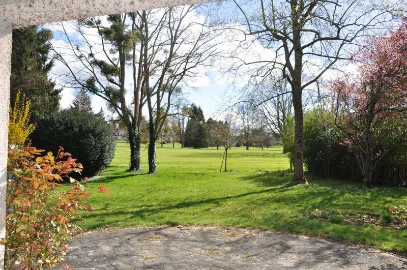 Vente maison / villa Crespieres 560000€ - Photo 2