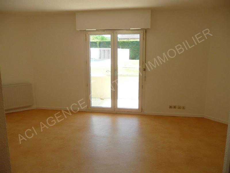 Sale apartment Mont de marsan 80000€ - Picture 2