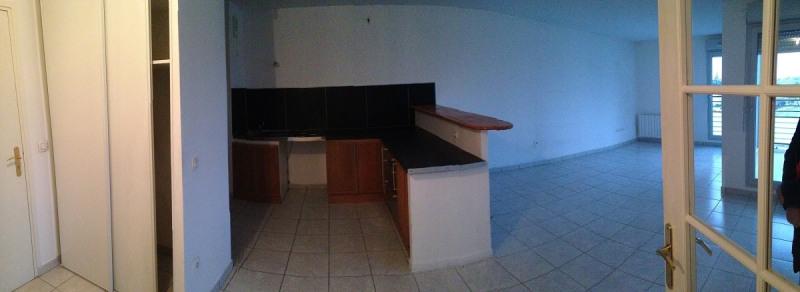 Location appartement Feyzin 662€ CC - Photo 2