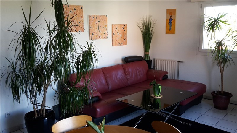 Vendita appartamento Ferney voltaire 332000€ - Fotografia 4