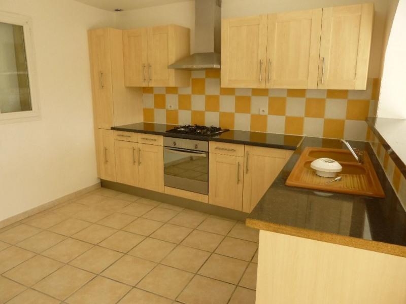 Rental house / villa Althen des paluds 835€ CC - Picture 5