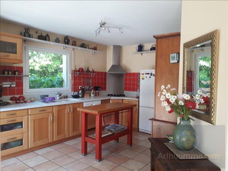 Vente maison / villa Auray 430200€ - Photo 3