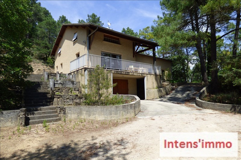 Vente maison / villa Peyrins 395000€ - Photo 1