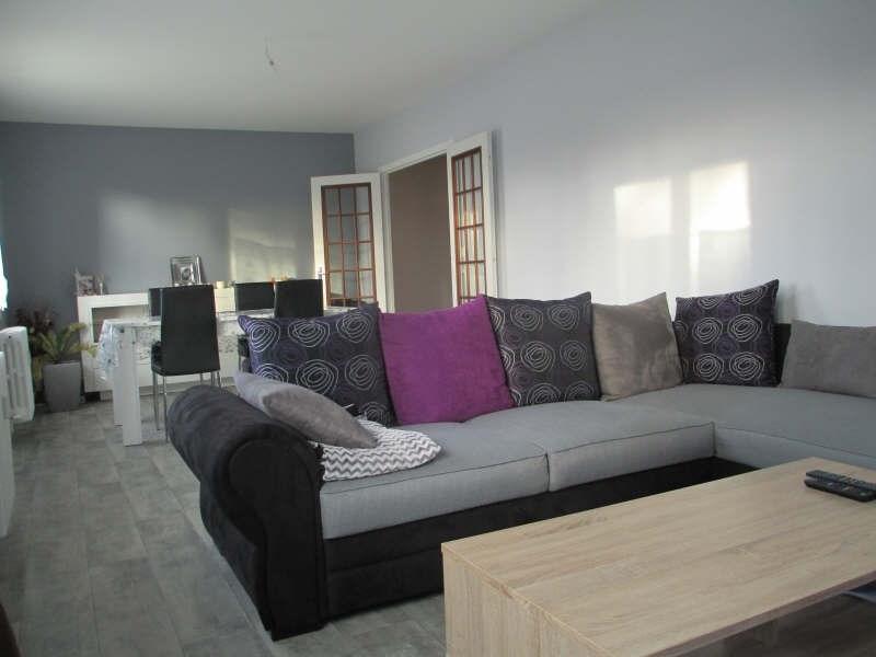 Vente appartement Cires les mello 143000€ - Photo 1