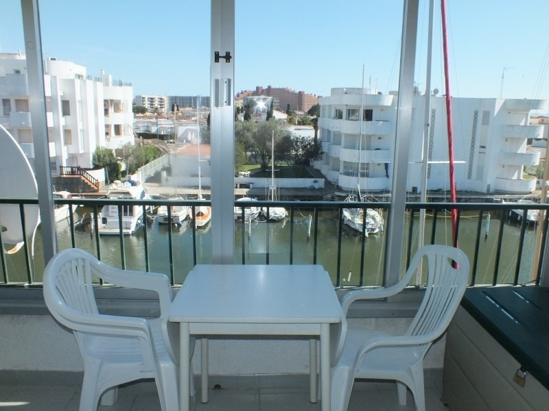 Location vacances appartement Roses santa-margarita 448€ - Photo 2
