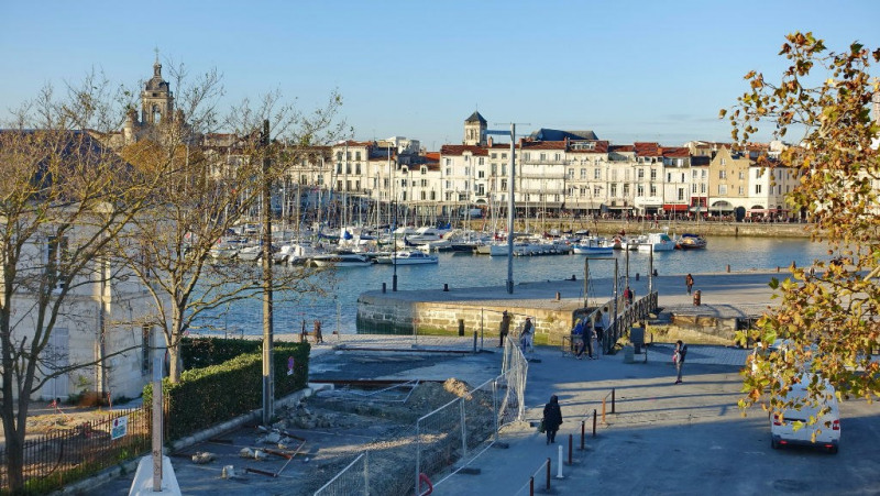 Vente de prestige appartement La rochelle 735 000€ - Photo 4