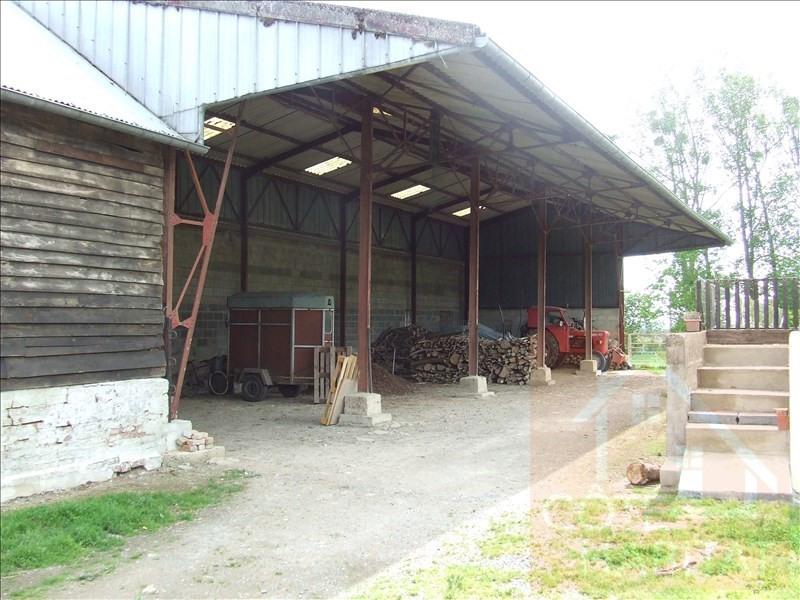 Vente maison / villa La capelle 189600€ - Photo 8