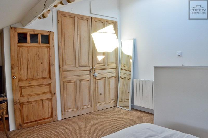 Sale apartment Saint cyr au mont d'or 295000€ - Picture 11