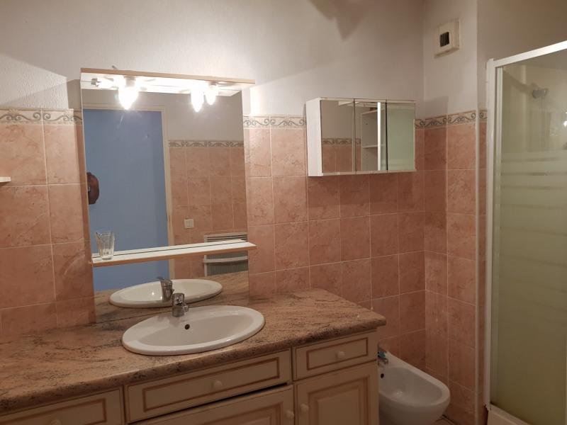 Vacation rental apartment Cavalaire sur mer 1100€ - Picture 16
