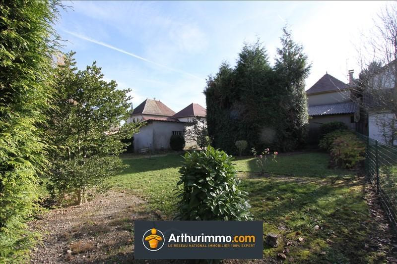 Sale house / villa Dolomieu 112 000€ - Picture 3