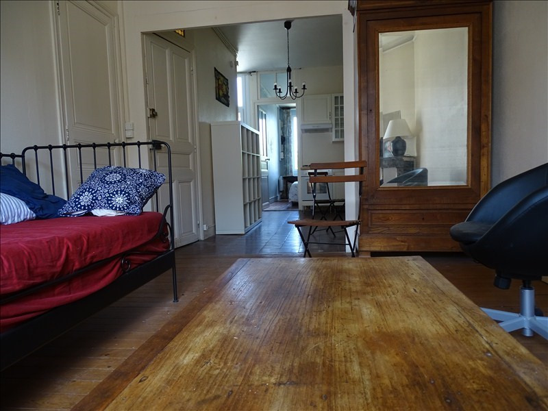 Vente appartement Nantes 150 000€ - Photo 1