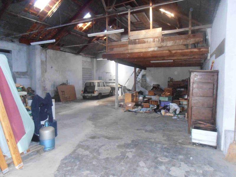 Sale empty room/storage Mauleon soule 32000€ - Picture 2