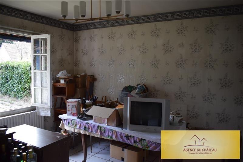 Sale house / villa Moisson 158000€ - Picture 6