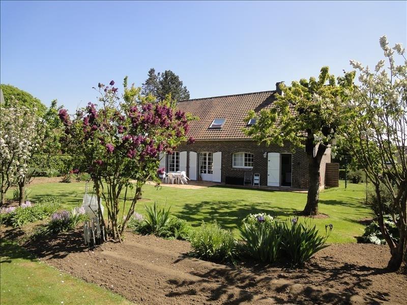 Vente maison / villa Arras 238280€ - Photo 1
