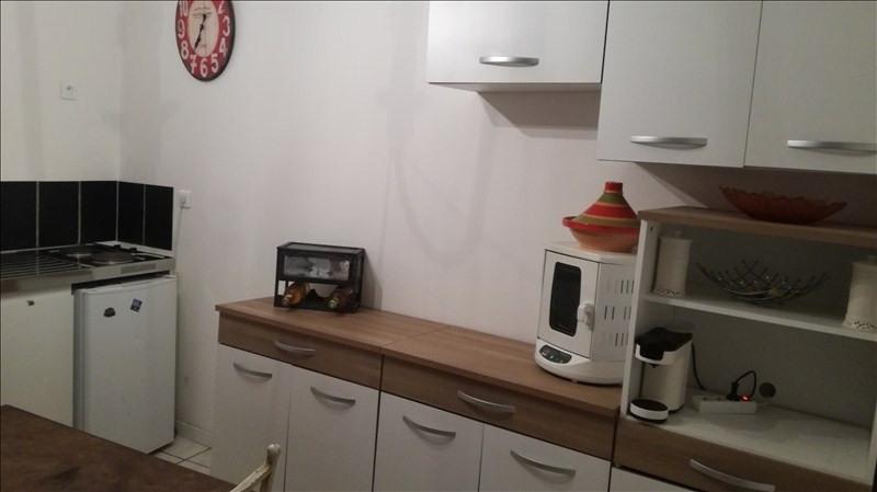 Rental apartment Villers cotterets 484€ CC - Picture 2