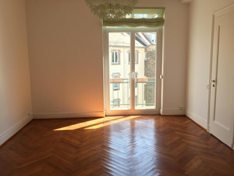 Verhuren  appartement Strasbourg 1400€ CC - Foto 9