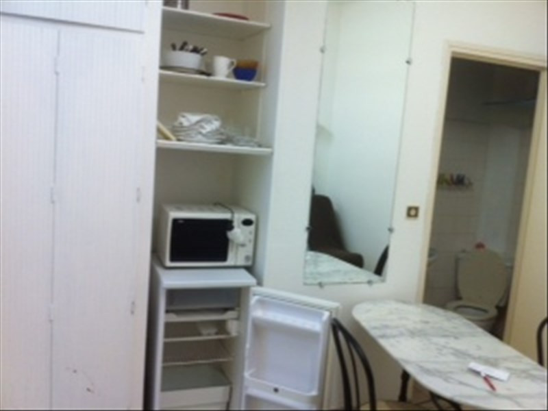 Rental apartment Toulouse 419€ CC - Picture 2