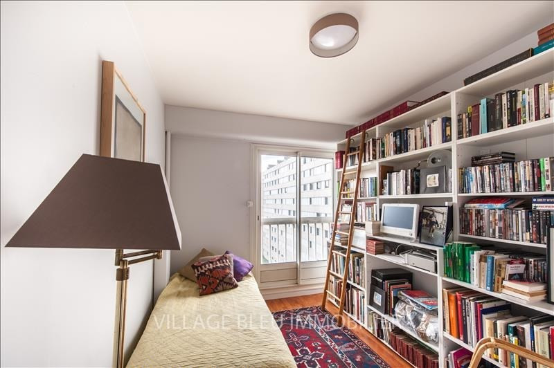 Vente appartement Asnieres sur seine 380000€ - Photo 7