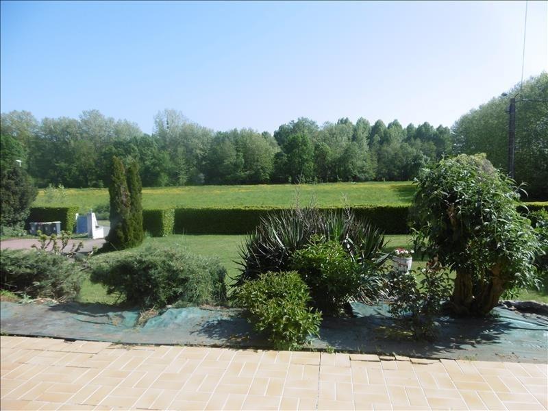 Vente maison / villa St gelais 365000€ - Photo 6