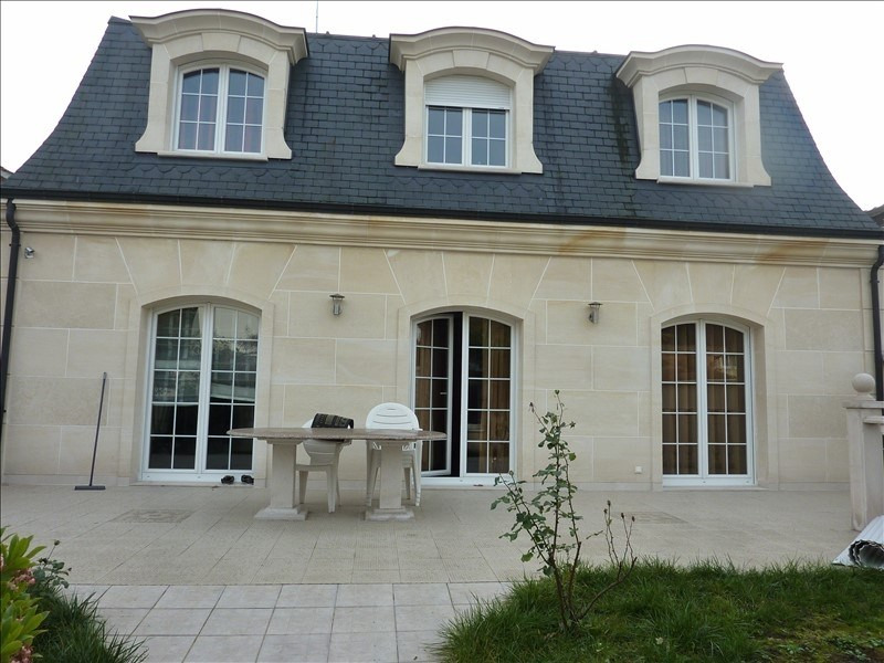 Sale house / villa Gagny 630 000€ - Picture 10