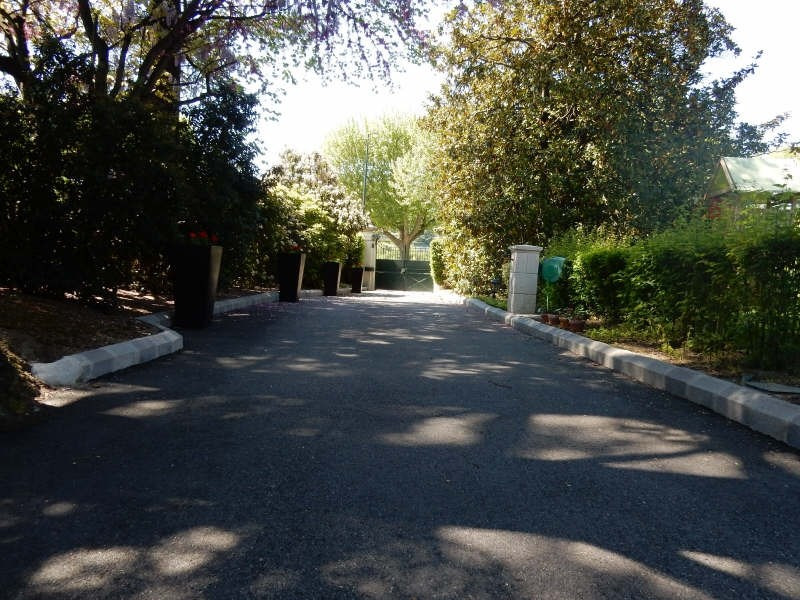 Deluxe sale house / villa Vienne 585 000€ - Picture 10