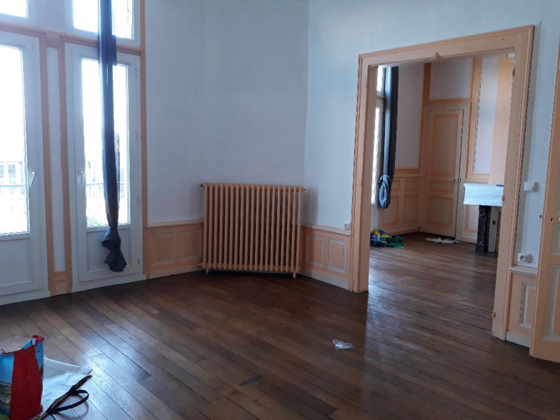 Rental apartment Limoges 635€ CC - Picture 2