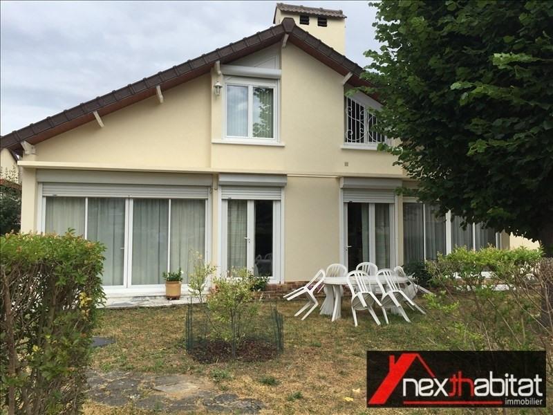 Vente maison / villa Gagny 389000€ - Photo 1
