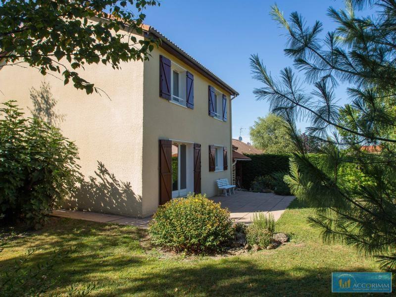 Sale house / villa Marcy l etoile 430000€ - Picture 2
