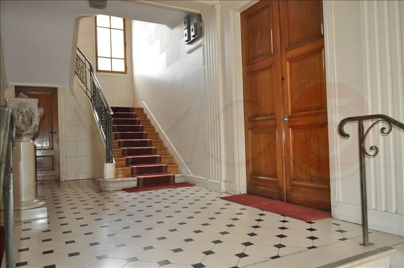 Vente appartement Le raincy 450 000€ - Photo 2