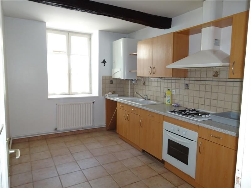 Location appartement Le castera 690€ CC - Photo 3
