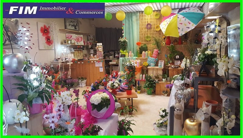 Vente fonds de commerce boutique Friville escarbotin 88 000€ - Photo 1