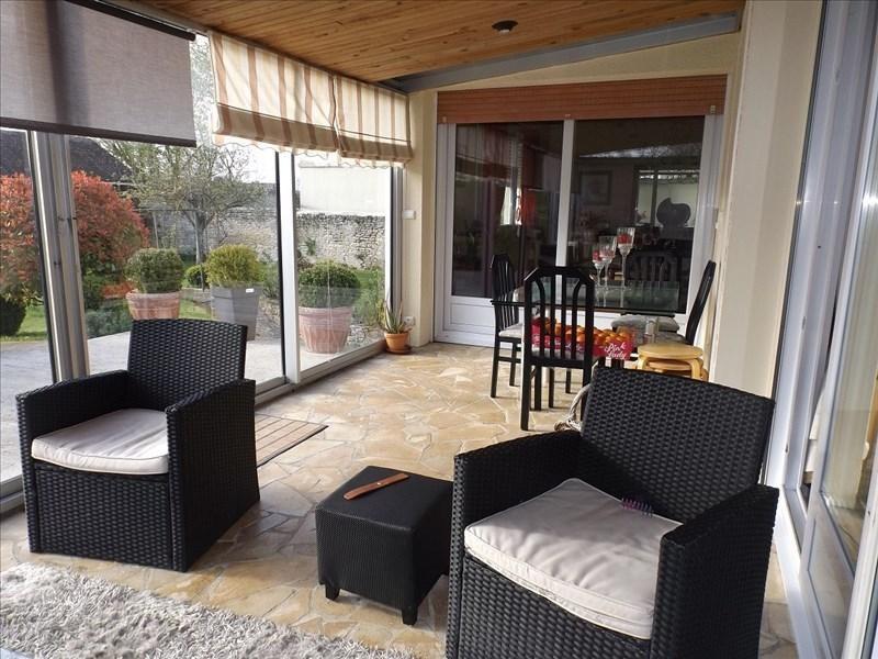 Sale house / villa Senlis 550000€ - Picture 4