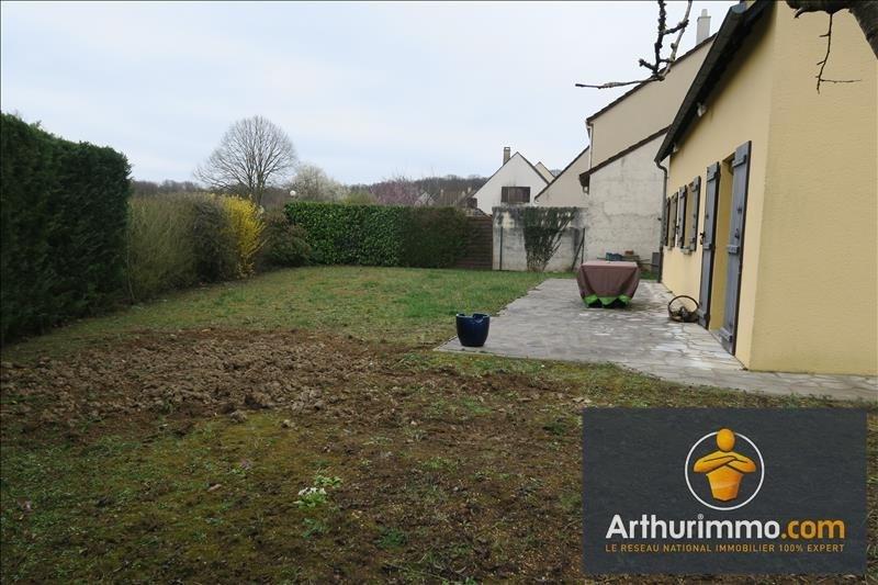 Rental house / villa Vert st denis 1400€ CC - Picture 6