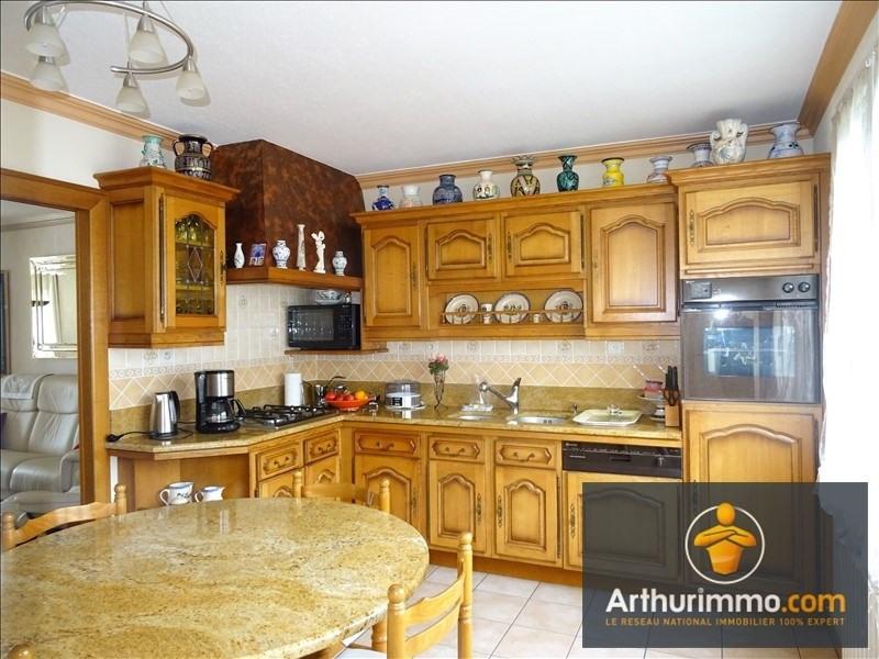 Vente maison / villa Saint-brieuc 176000€ - Photo 4