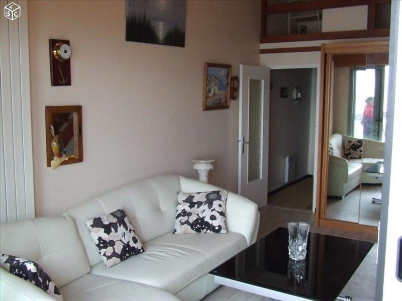 Sale apartment Jard sur mer 161200€ - Picture 4