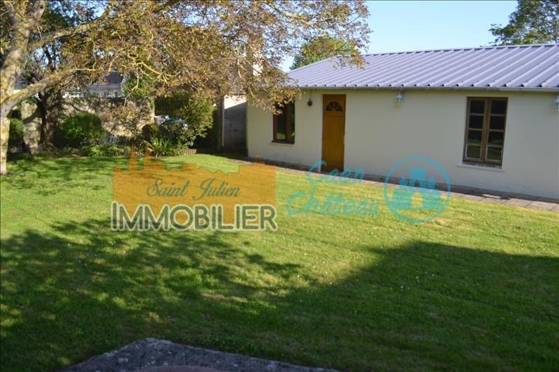 Vente maison / villa Ver sur mer 215000€ - Photo 10
