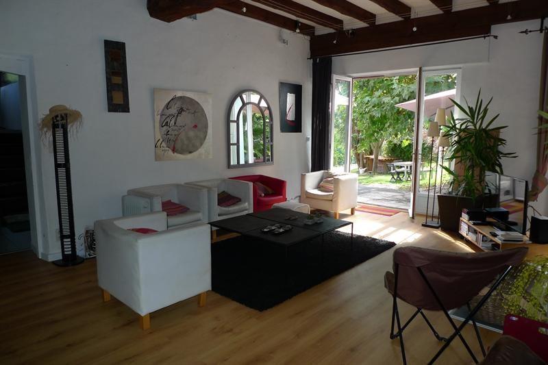 Vente maison / villa Saint-pée-sur-nivelle 695000€ - Photo 4