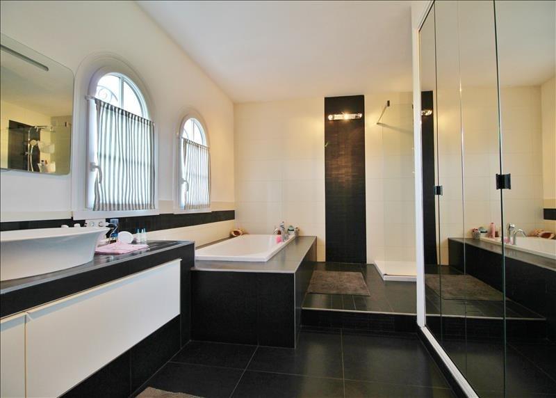 Deluxe sale house / villa Croissy sur seine 1270000€ - Picture 11