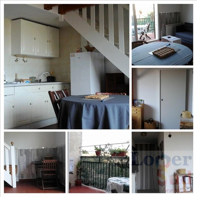 Vente appartement Marseillan 90000€ - Photo 3