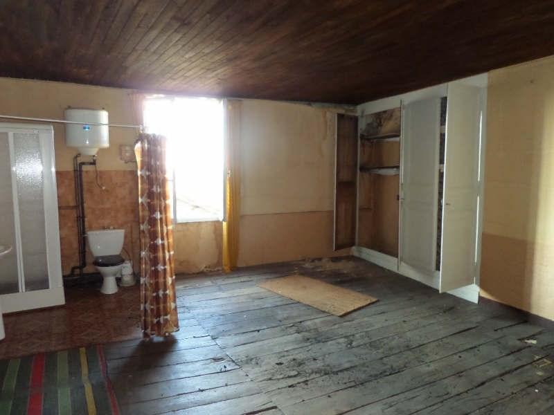 Sale house / villa St leonard de noblat 58000€ - Picture 4