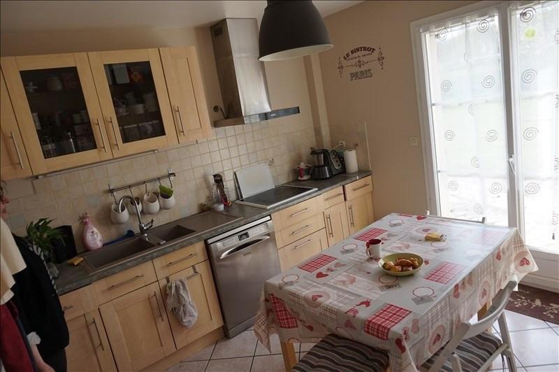 Vente maison / villa Gisors 266000€ - Photo 4