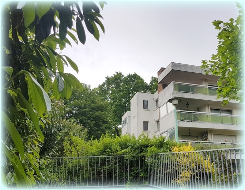 Sale apartment Le raincy 366 000€ - Picture 2