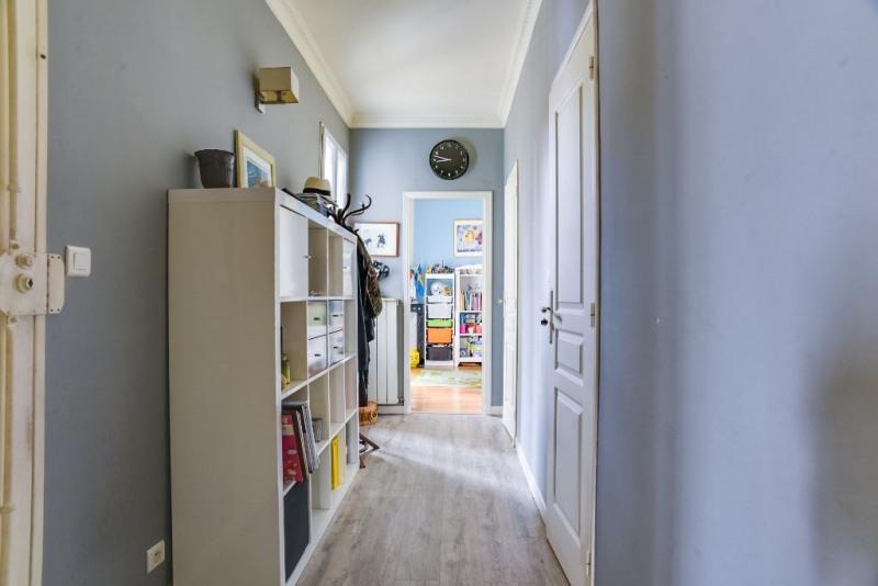 Revenda apartamento Asnieres sur seine 325000€ - Fotografia 6
