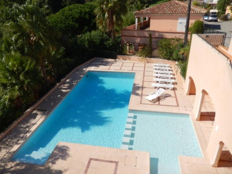 Vente de prestige appartement Ste maxime 650 000€ - Photo 1