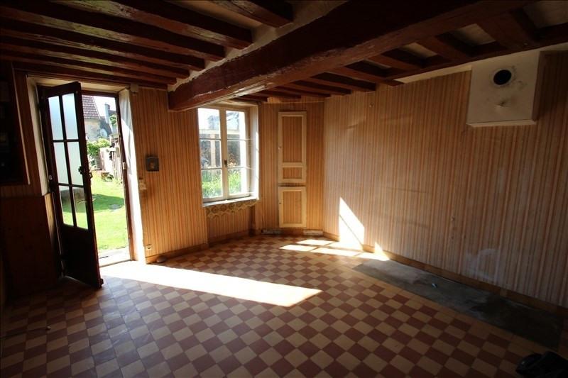 Sale house / villa Mareuil sur ourcq 72000€ - Picture 3